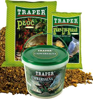 Прикормка Trapper Lin-Karp-Karas
