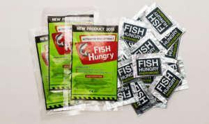 FishHungry, активатор клёва на основе феромонов