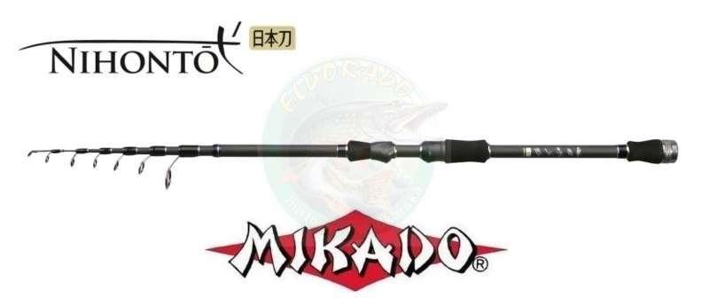 Mikado Nihonto MH Telespin 240