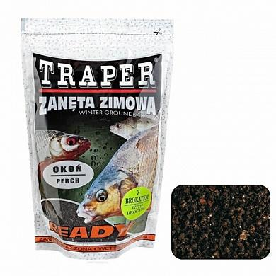 Traper Zaneta Zimowa