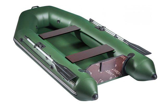 Aqua 2800 ТОП рейтинг лодок ПВХ