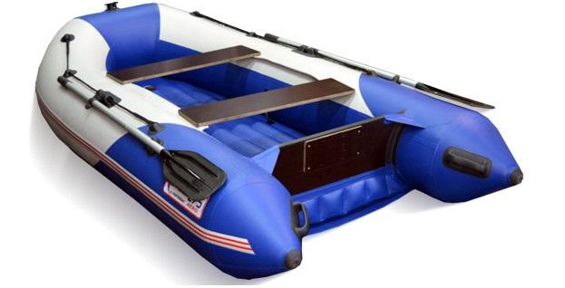 hunterboard stels 275 ТОП рейтинг лодок ПВХ