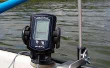 Универсальный эхолот для зимней и летней рыбалки