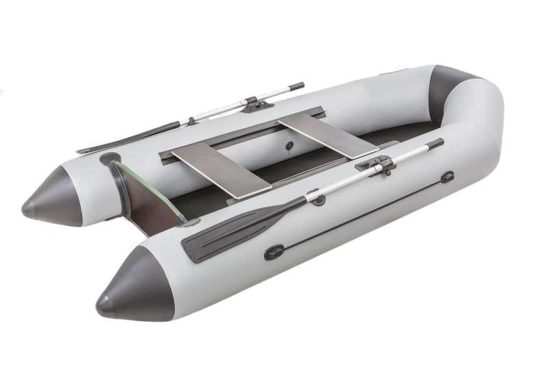 Стефа 2800 МС ТОП рейтинг лодок ПВХ