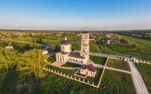 Усадьба Скорняково-Архангельское