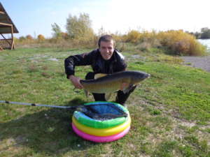 Рыбалка в ДНР