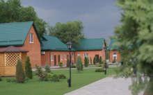 База отдыха Тихая Гавань, г. Волгодонск
