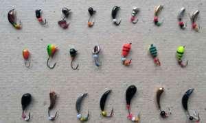 Рыбалка на Волге - уловистые безмотылки