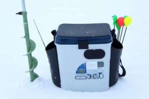 Рыболовный ящик для зимней рыбалки отзывы