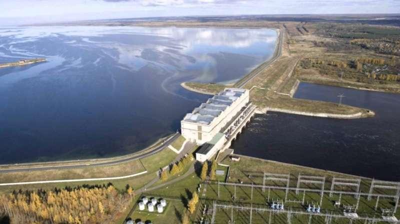 Рыбинское водохранилище в россии - лучшая рыбалка - где кого и когда ловить