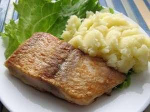 Пангасиус в кляре - рецепт и фото