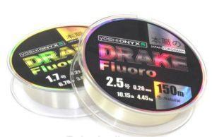 Флюорокарбон 0.28