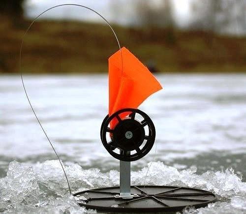 Жерлицы для зимней рыбалки: все виды   изготовление своими руками