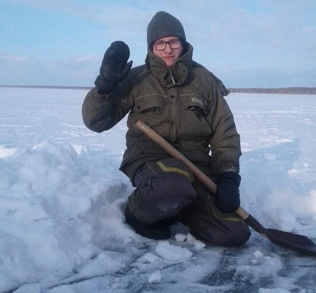 Отчет о рыбалке озеро Тенис Омской области
