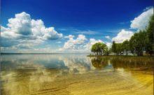 Реки озера Плещеево впадающие и вытекающие, Трубеж рыбалка