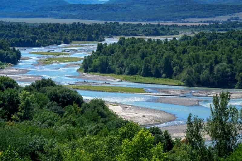 Прогноз клева река Лаба