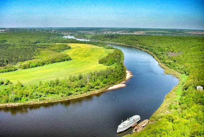 Прогноз клева в Нижегородской области, Нижнем Новгороде на завтра и неделю