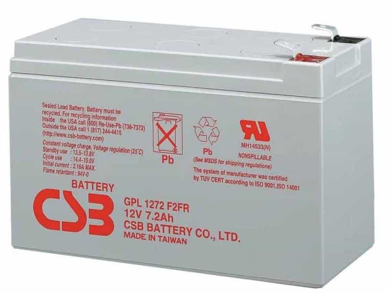 ТОП лучший аккумулятор для эхолота 12 вольт, рейтинг, обзор